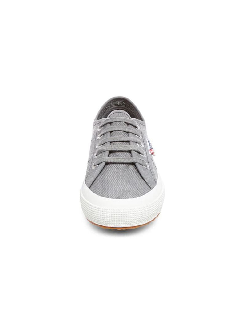 SuperGa 2750 Cotu Classic Canvas in Grey Sage