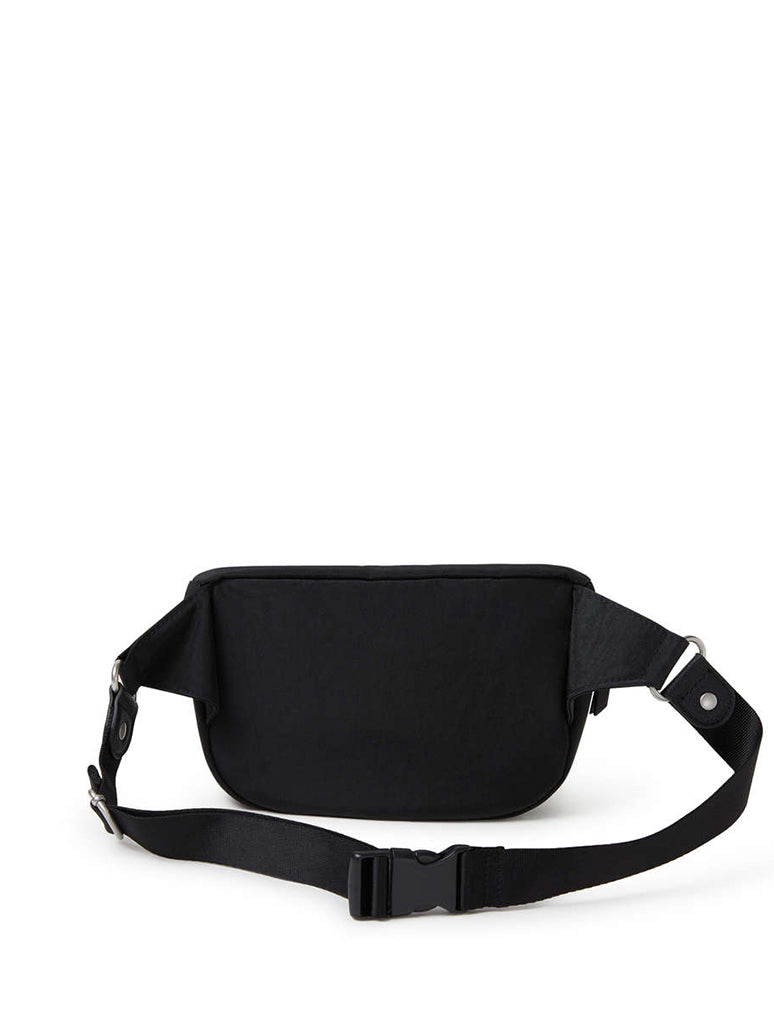 Baggallini Sightseer Waistpack Bag in Black