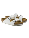 Birkenstock Arizona Sandal in White