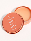 Free People Lip Juice Balm in Tangerine Agave