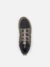 Sorel Kinetic Caribou Sneaker Boot in QUARRY
