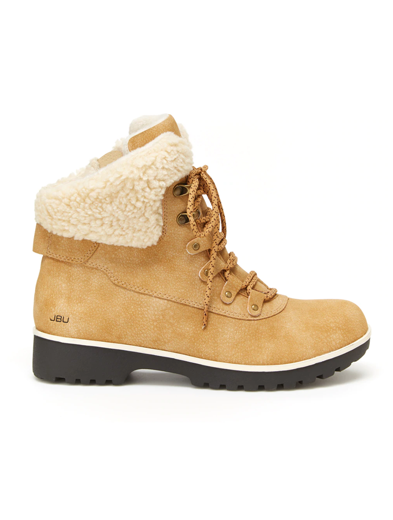 Jambu Redrock Ankle Boot in Tan