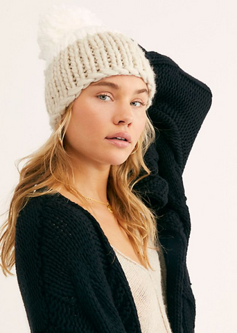 Free People Eucalyptus Cardigan Sweater in Moss