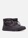 Sorel Whitney Short Boot in Black