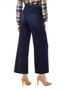 Liverpool Regan High Rise Wide Leg Silky Soft Jean in Sabina Wash