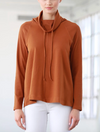 Free People Gene Henley in Brown