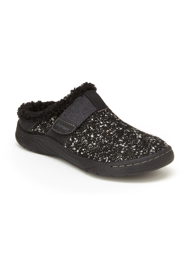 Jambu Graham Encore Slide in Black