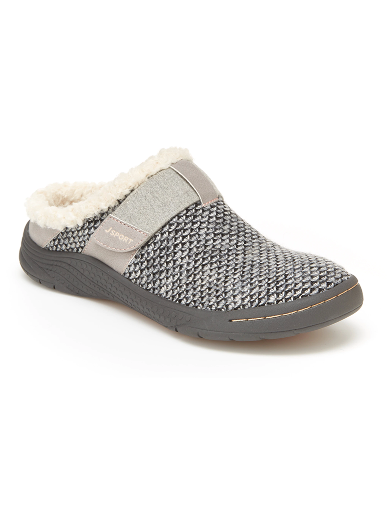 Jambu Graham Encore Slide in Grey