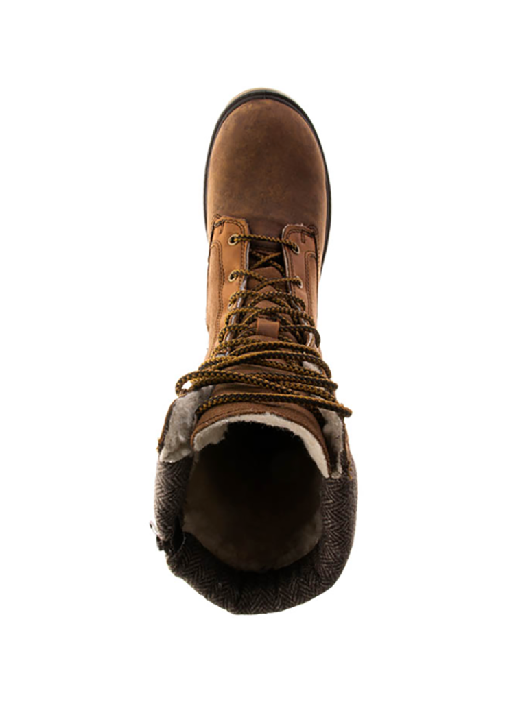 Kamik Rogue 9 Waterproof Boot in Cognac