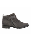 Earth Shoes Avani 2 Buckeye Boot in Grey
