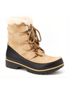 JBU by Jambu Brunswick Winter Boot in Tan