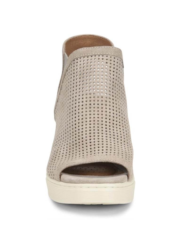 Sofft Basima Wedge Sandal in Moonstone