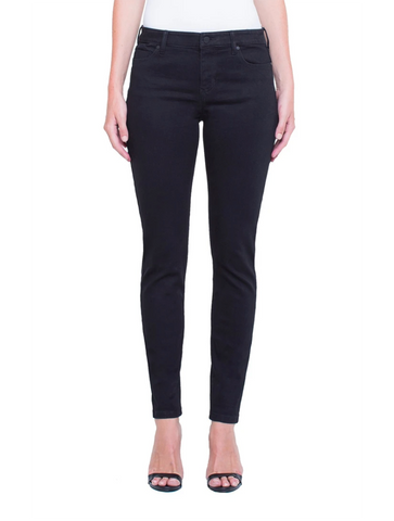 Billabong Cut Through Pant in Black