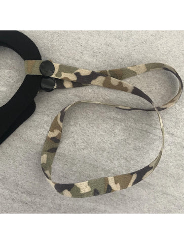 Coin 1804 Kids Mask in Camo