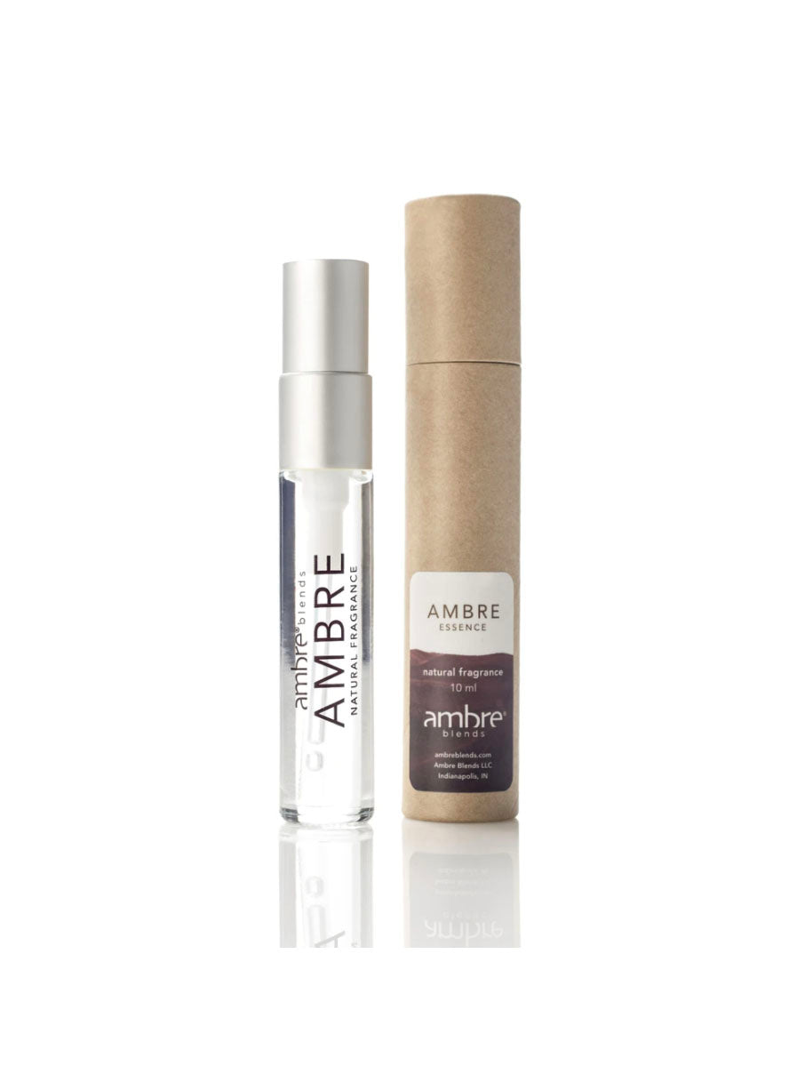 Ambre Blends 10ml Pump in Brown