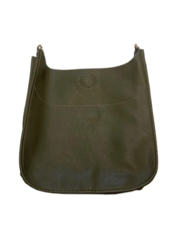 Latico Leathers Gita Bucket Bag in Charcoal