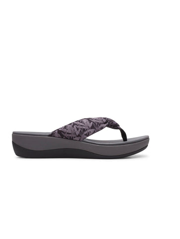 NAOT Columbus Sandal in Mirror/Grey