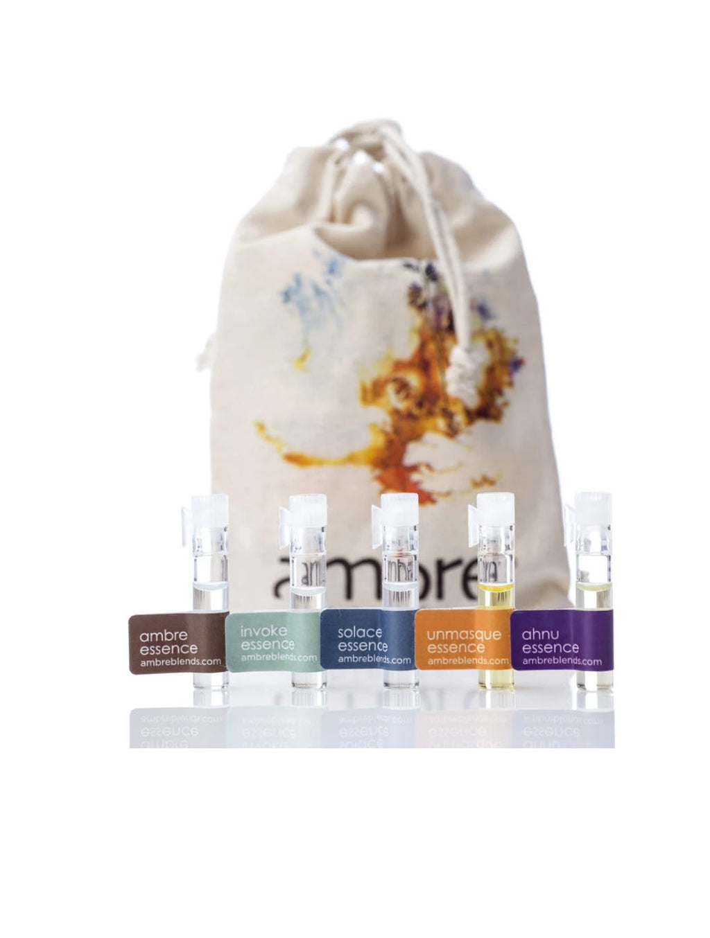 Ambre Blends Assorted Sample Pack