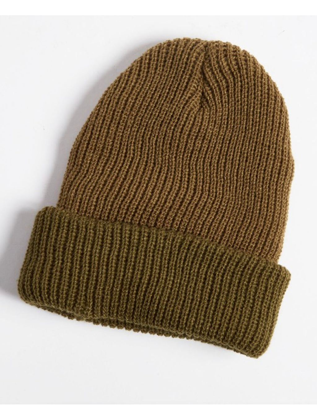Billabong Roamer Beanie in Army