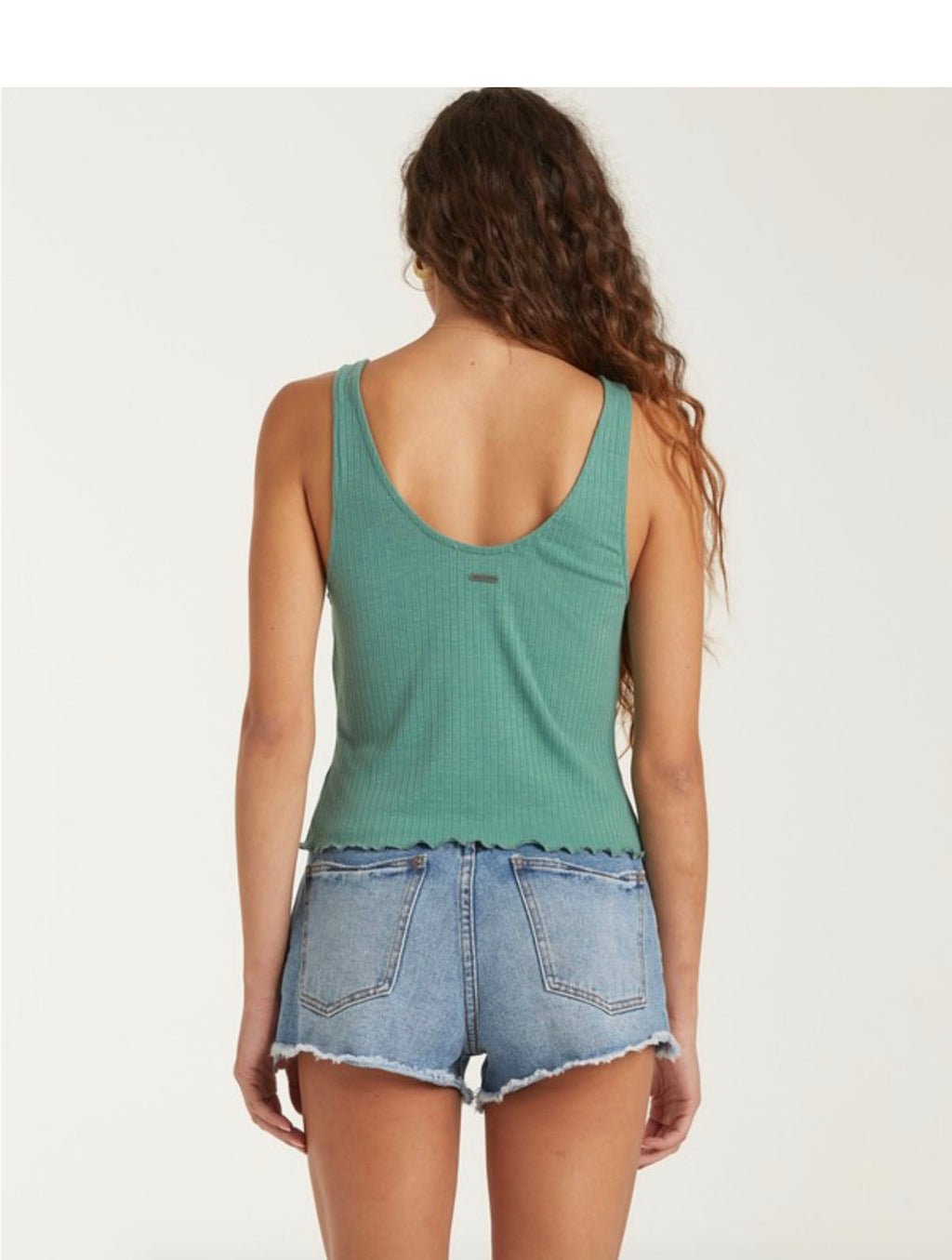 Billabong Find A Way Tank in Palm Tree