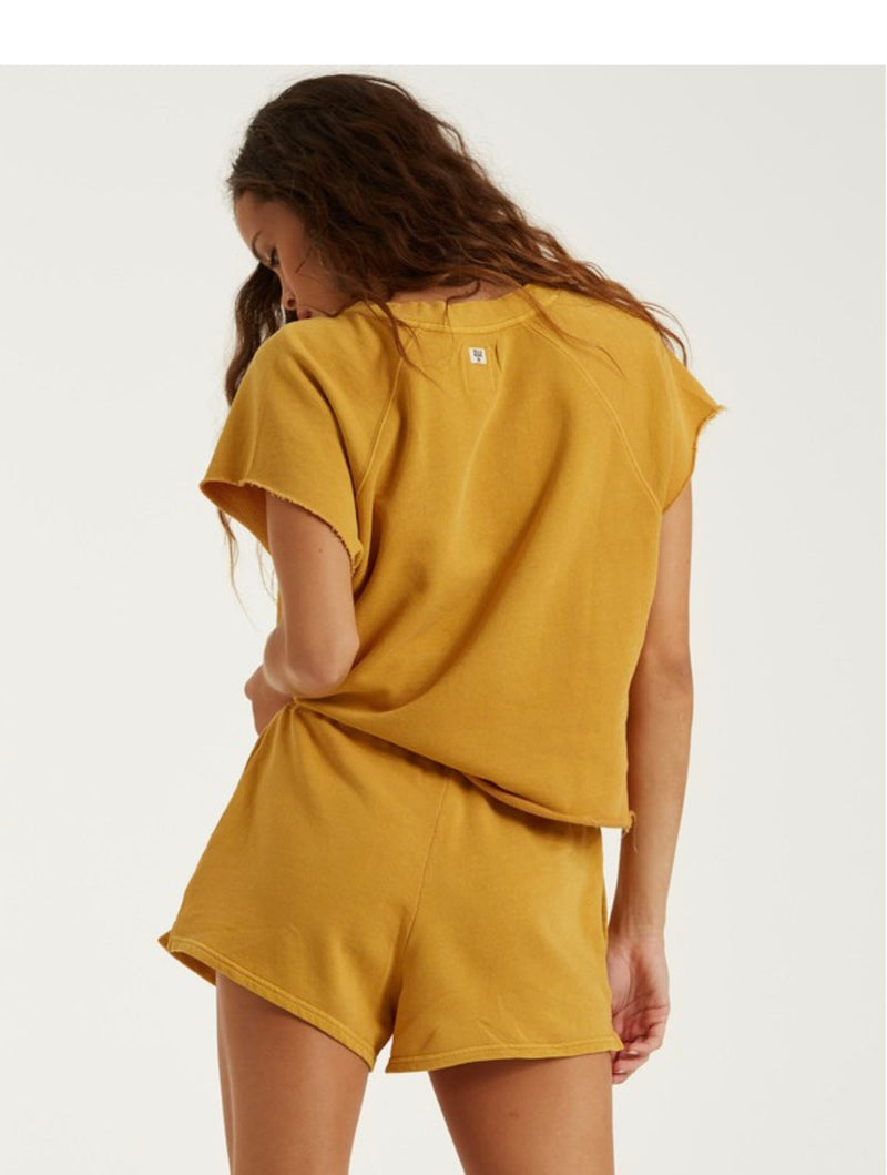 Billabong Gold Coast Top in Wild Honey