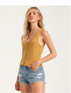Billabong Find A Way Tank in Wild Honey