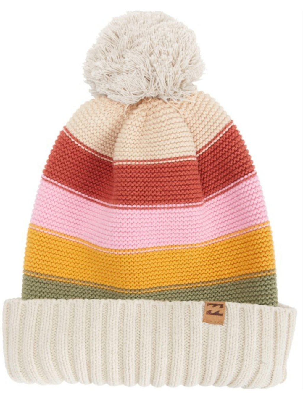 Billabong Cool Down Beanie in Multi