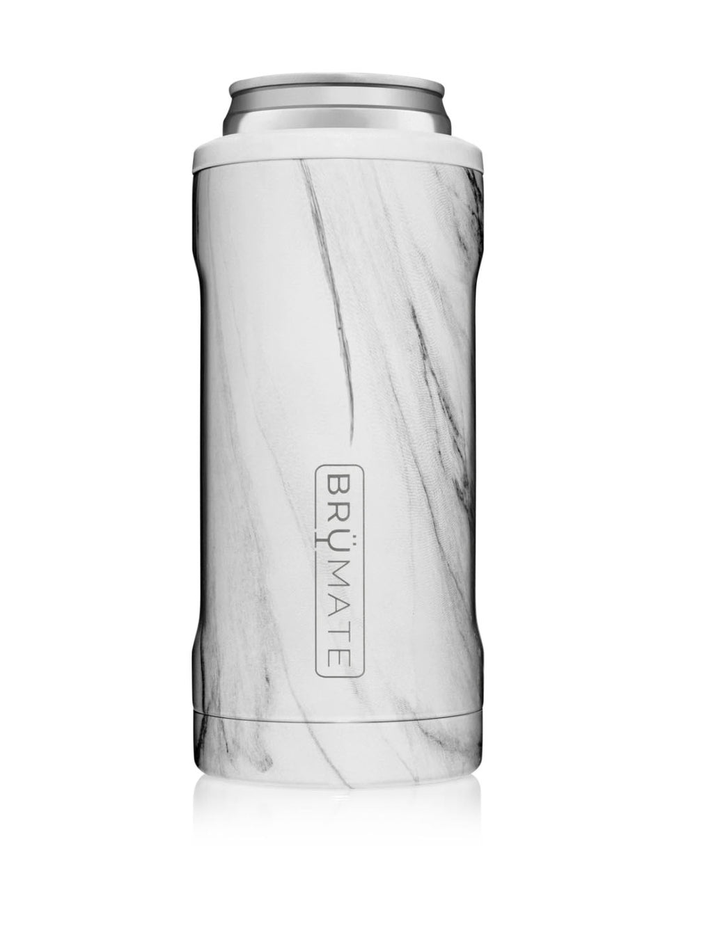 BrüMate Hopsulator Slim in Carrara