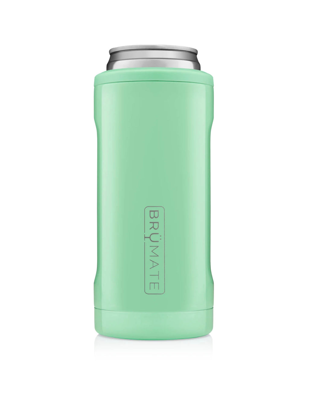 BrüMate Hopsulator Slim in Seafoam