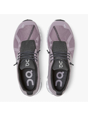 On Running Cloud Sneaker in Lilac