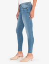 Kut From The Kloth Connie Ankle Skinny Jean in Consciously Wash