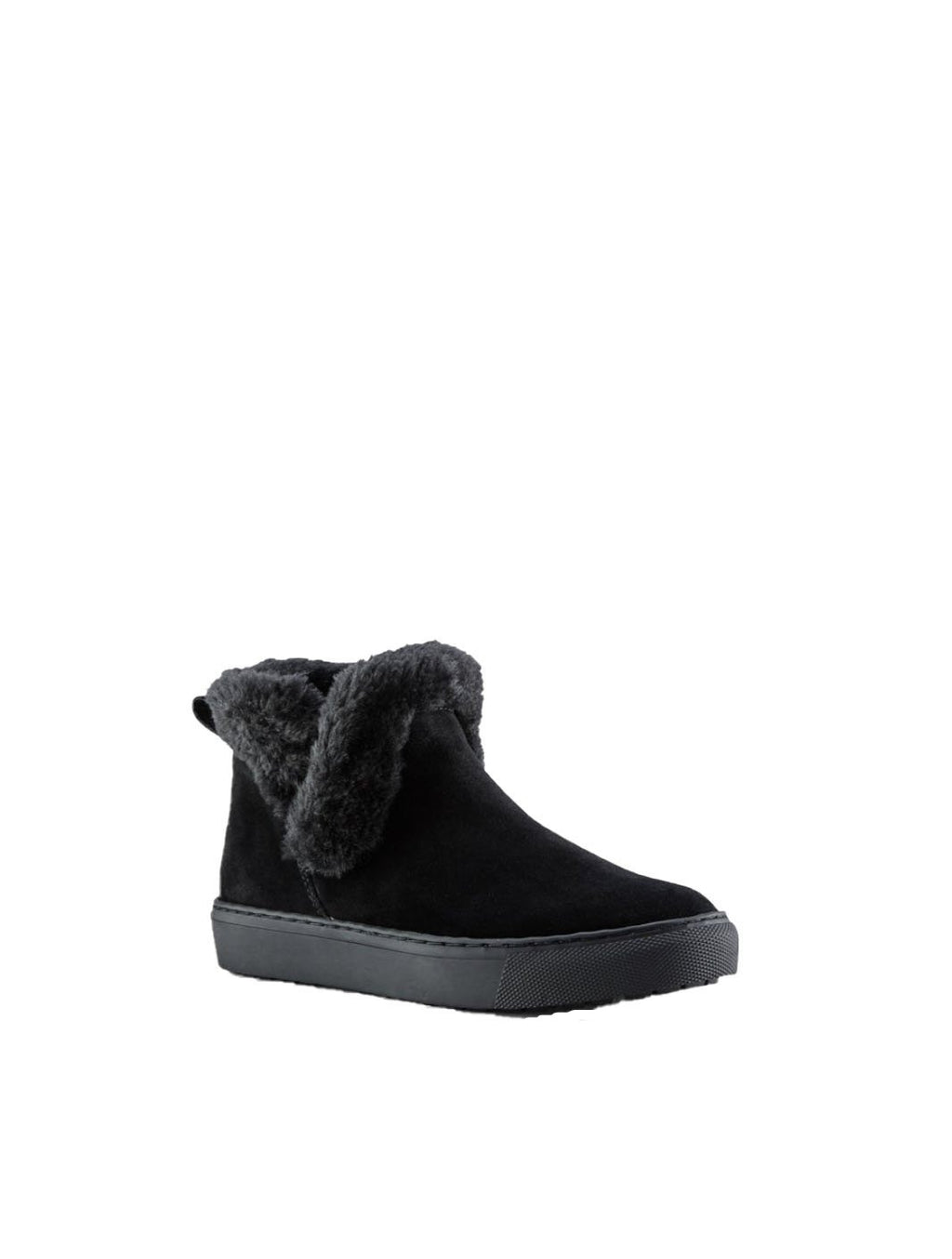 Cougar Duffy Winter Sneaker in Black