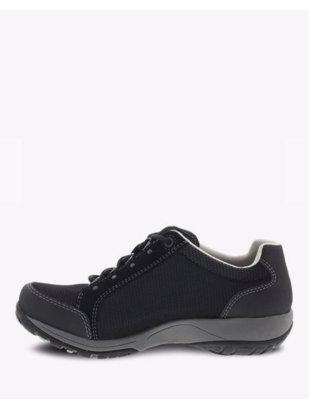 Dansko Peggy Sneaker in Black