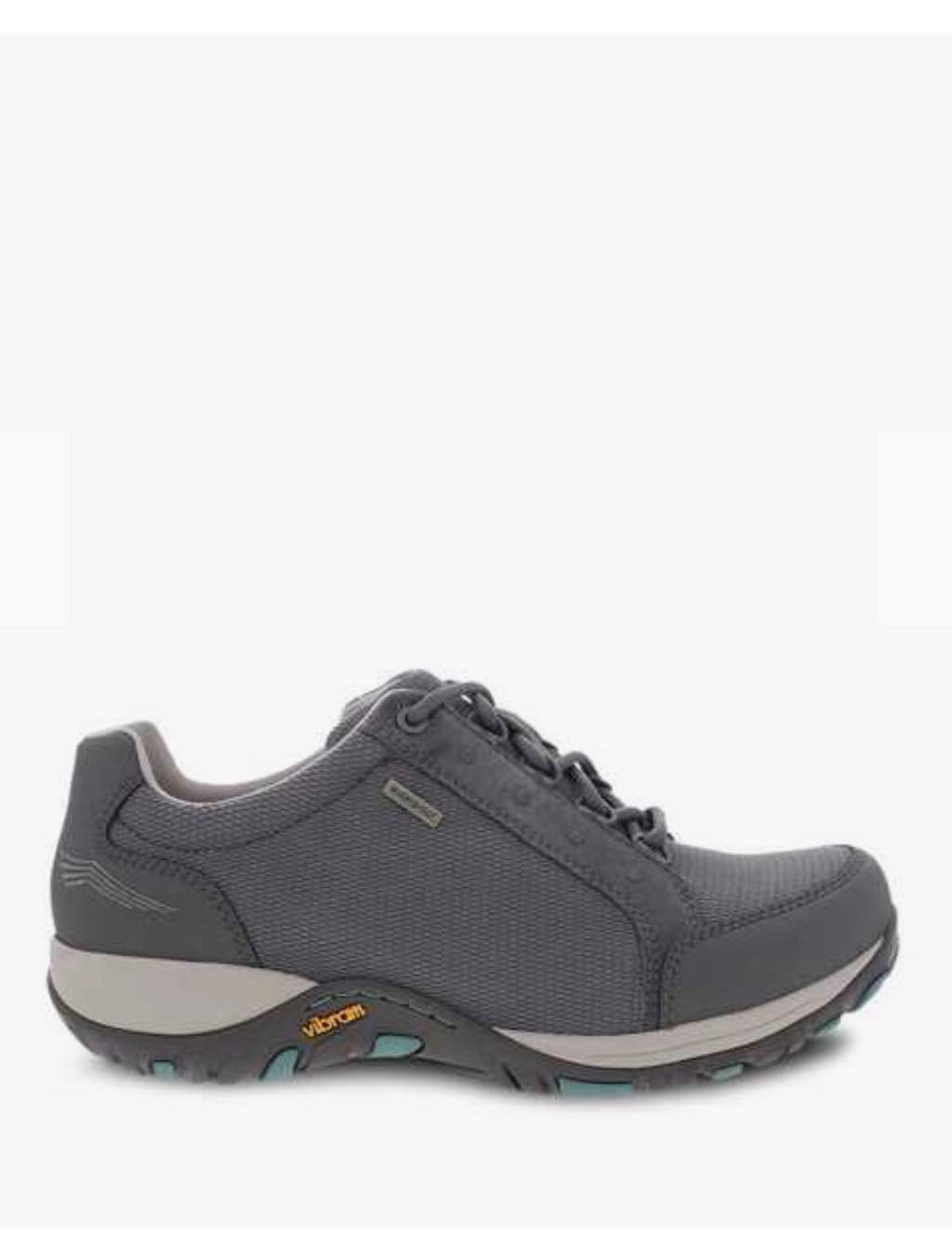 Dansko Peggy Sneaker in Grey