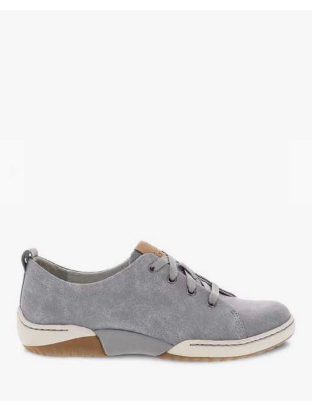 Dansko Renae Sneaker in Grey