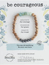 Pura Vida On the Road Bracelet in Teal