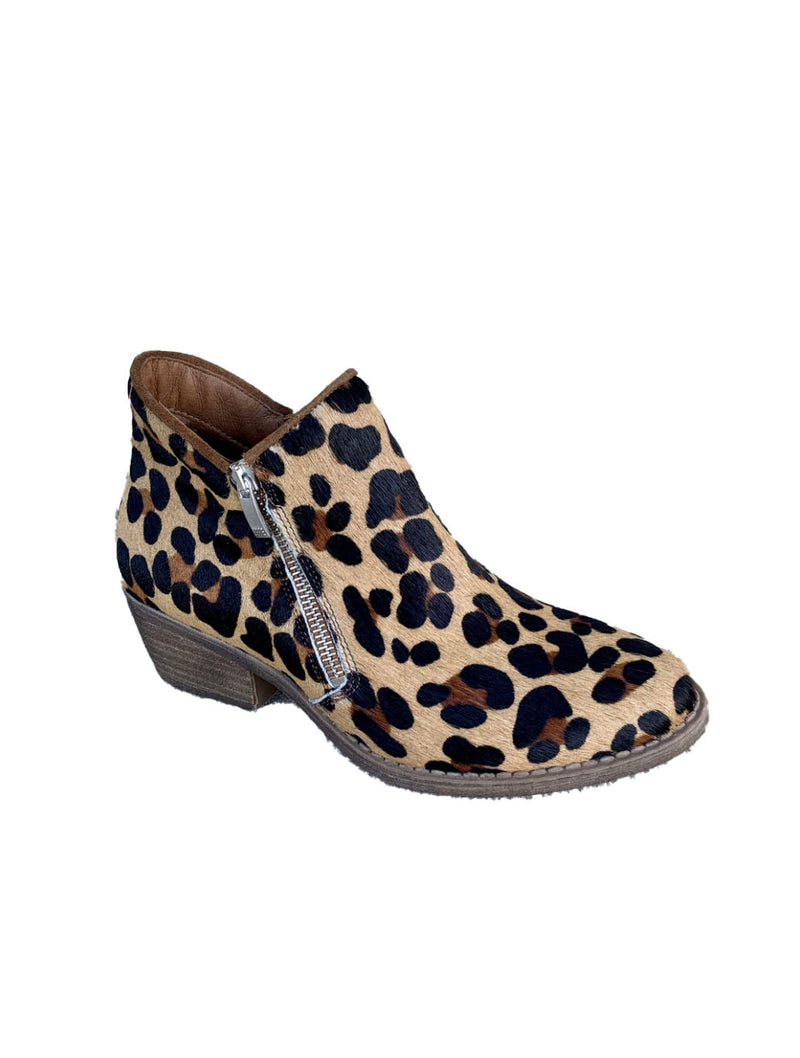 Eric Michael Dallas Bootie in Leopard