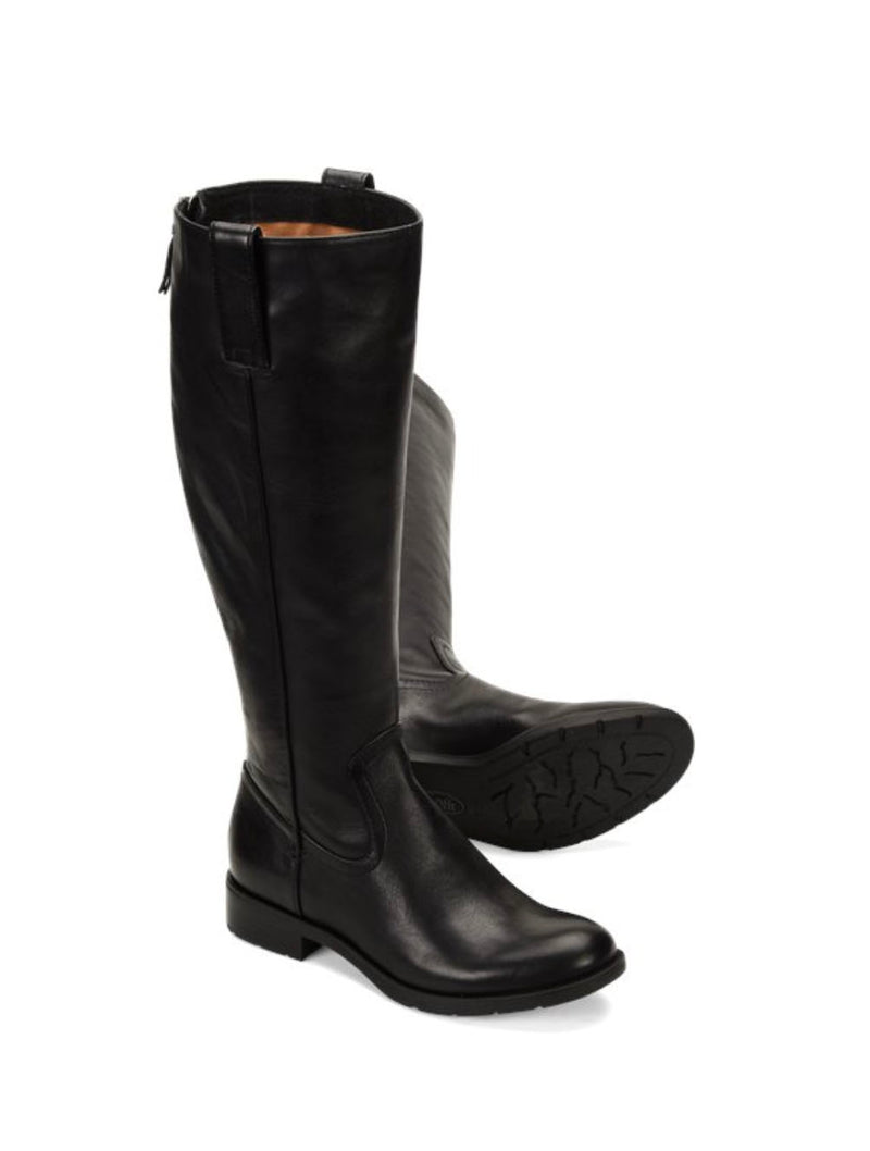 Sofft Samantha Tall Boot in Black