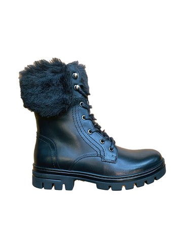 Bos & Co Hammond Tall Boot in Ice