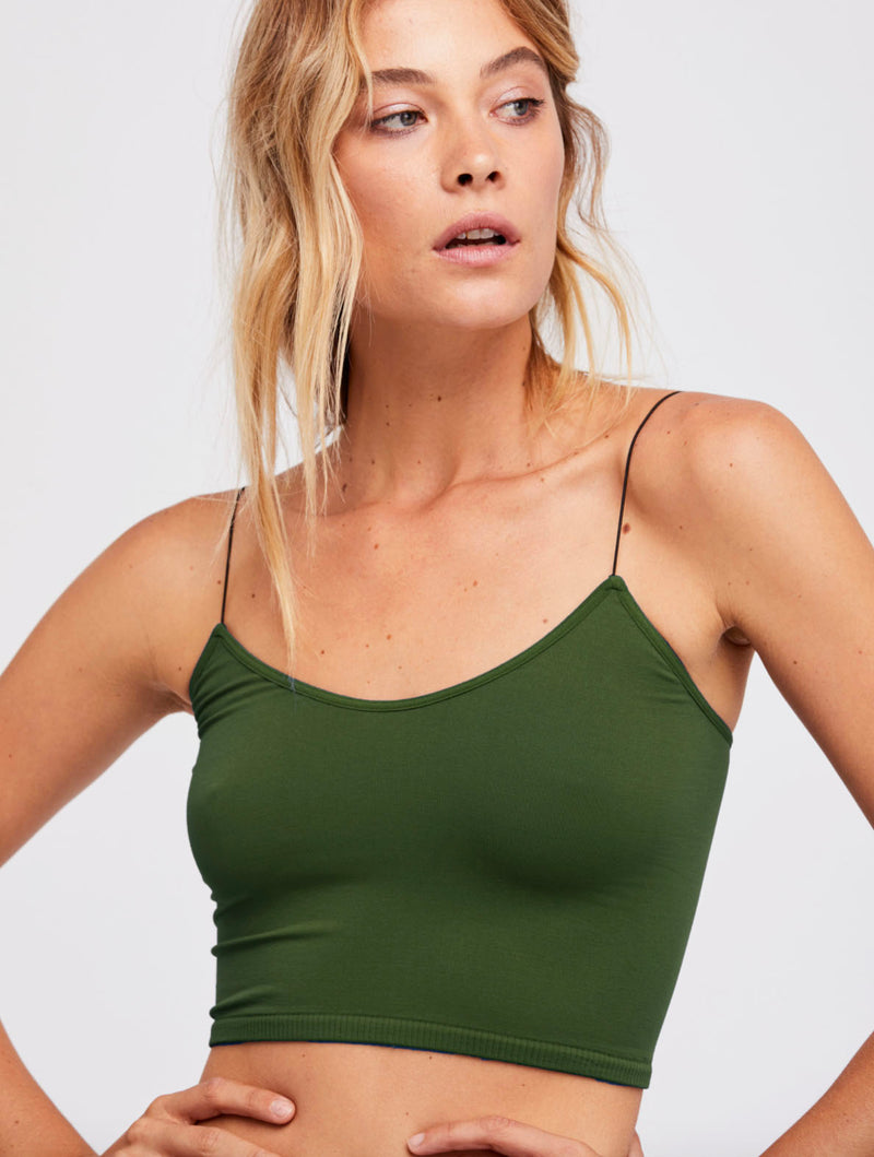 Free People Brami in Army