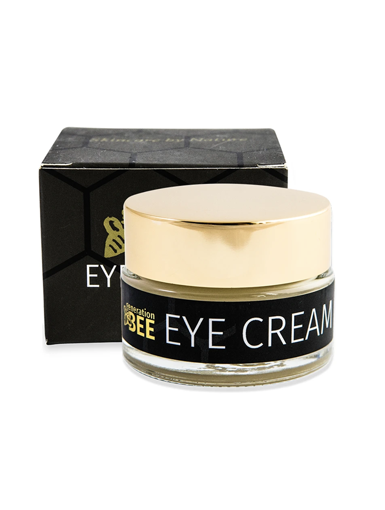 Generation Bee All Natural Eye Cream