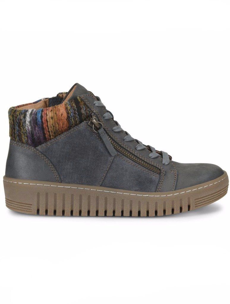 Comfortiva Halia Sneaker in Blue Multi