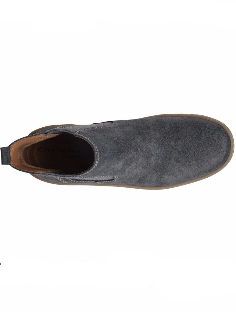 Comfort Hartley Slip-on Sneaker in Denim
