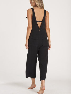 Billabong Run Wild in Black