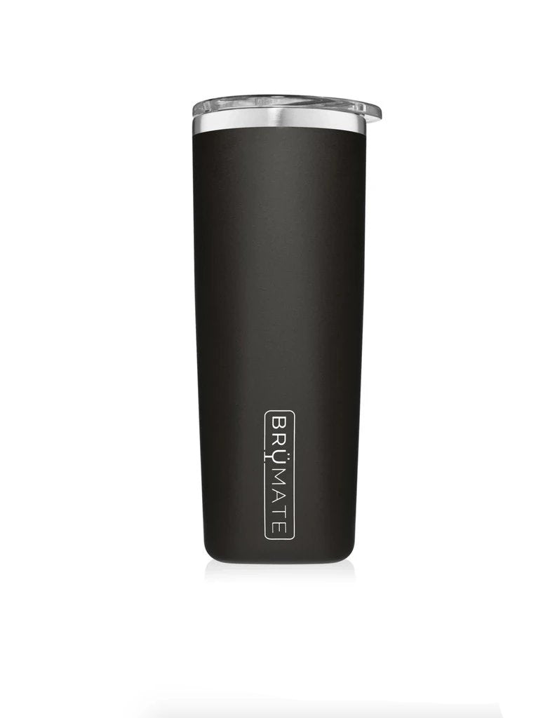 BrüMate Highball 12oz in Matte Black