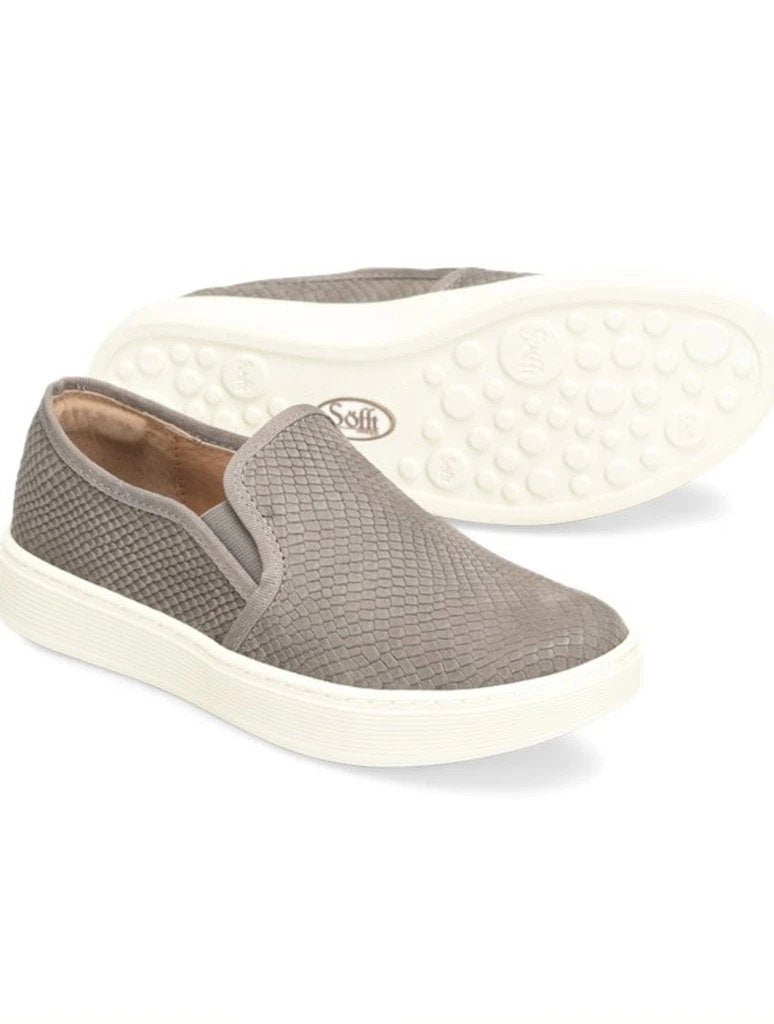Sofft Somers in Grey/Snake Skin