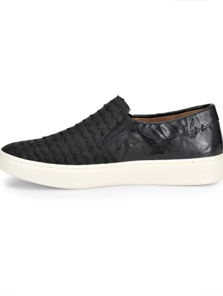 Sofft Somers III Slip in Black