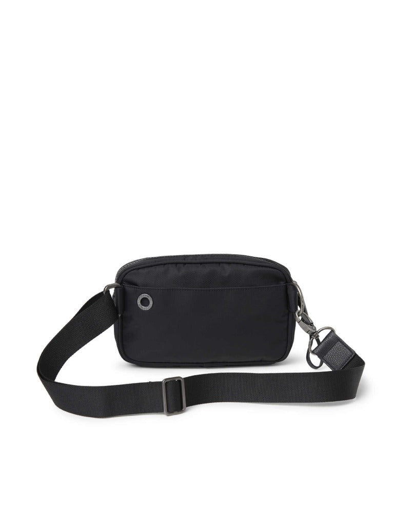 Baggalini Downtown Waistbag in Black