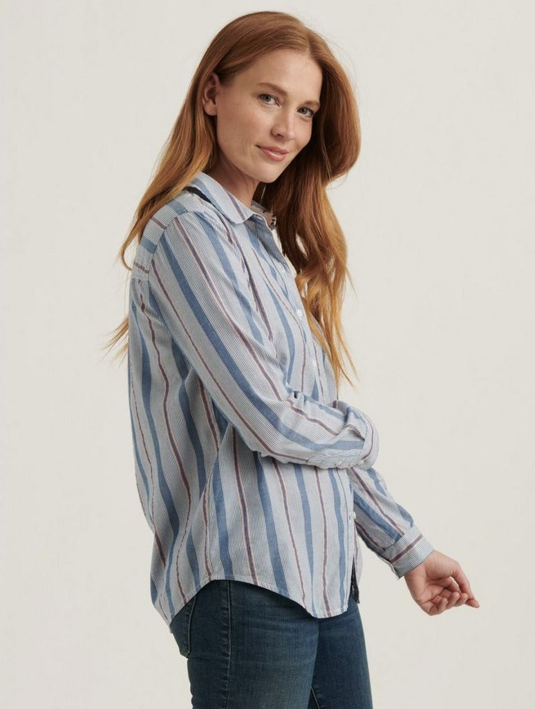 Lucky Brand One Pocket in Multi