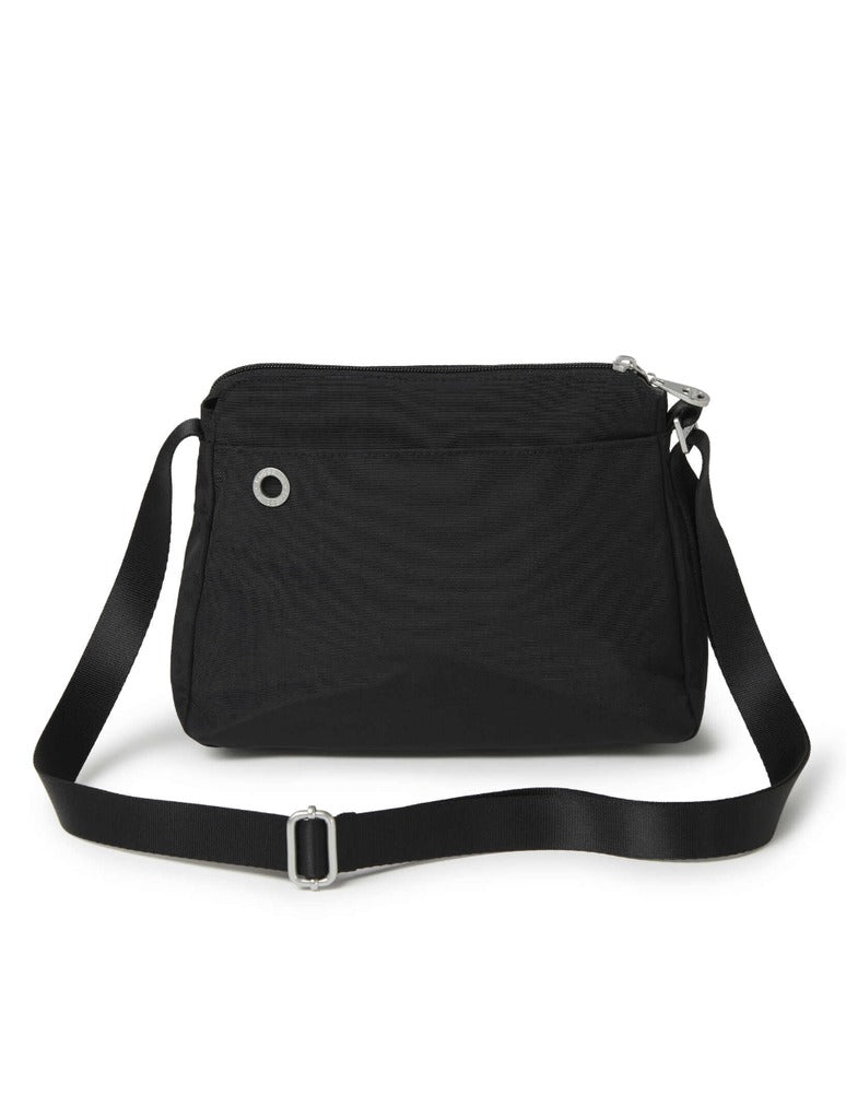 Baggallini Calais Crossbody in Black